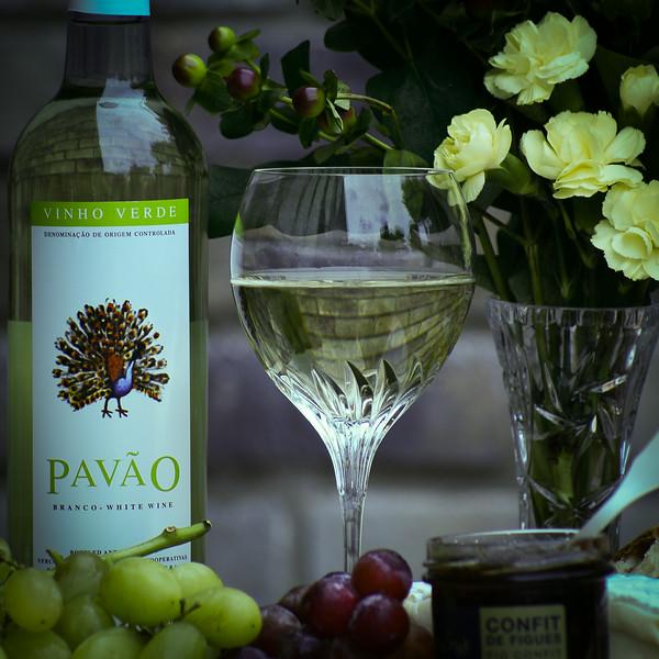 Pavao Wines Shoot